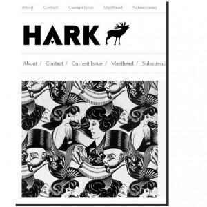 HARK magazine
