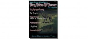 Tiny Tales of Terror, The Magazine