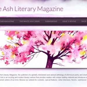 White Ash Literary Magazine