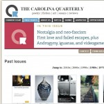 The Carolina Quarterly