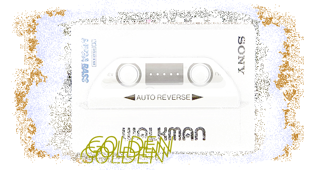 Golden-Walkman-logo-2