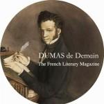 DUMAS de Demain: The French Literary Magazine