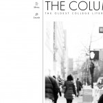 The Columbia Review