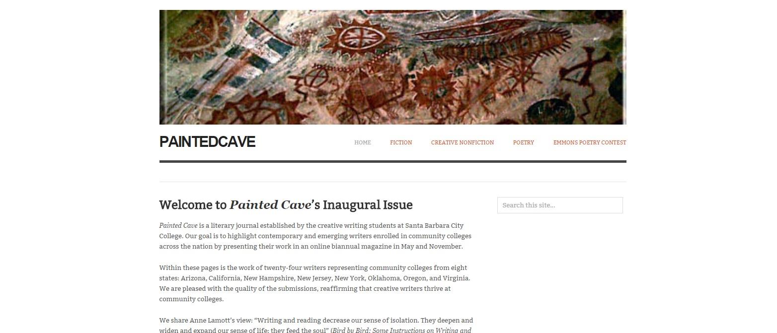 paintedcave