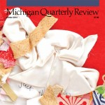 Michigan Quarterly Review