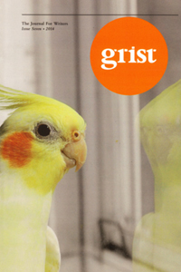 Grist: The Journal for Writers