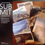 Badlands Literary Journal