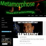 Metamorphose