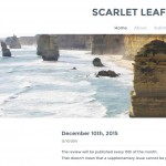 Scarlet Leaf Review
