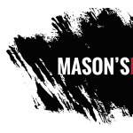 Mason's Road: A Literary Arts Journal