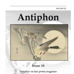 Antiphon poetry magazine
