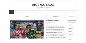 Riot Material
