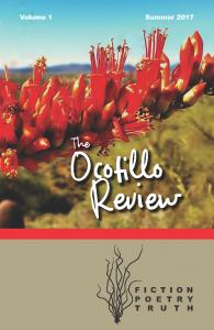 Ocotillo Review
