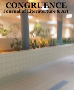 Congruence Journal of Literature & Art
