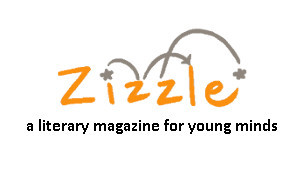 Featured Lit Mag Zizzle