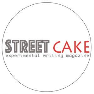 Streetcake magazine logo