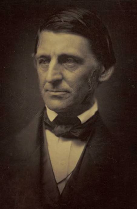 The Concord Hymn by Ralph Waldo Emerson