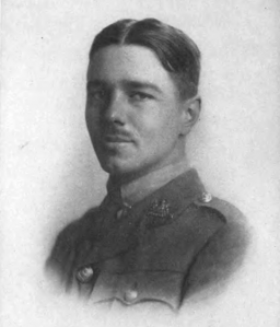 Mental Cases by Wilfred Owen
