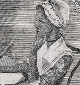To S. M. a young African Painter, on seeing his Works by Phillis Wheatley