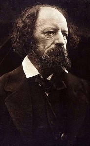 Break, Break, Break by Alfred Tennyson