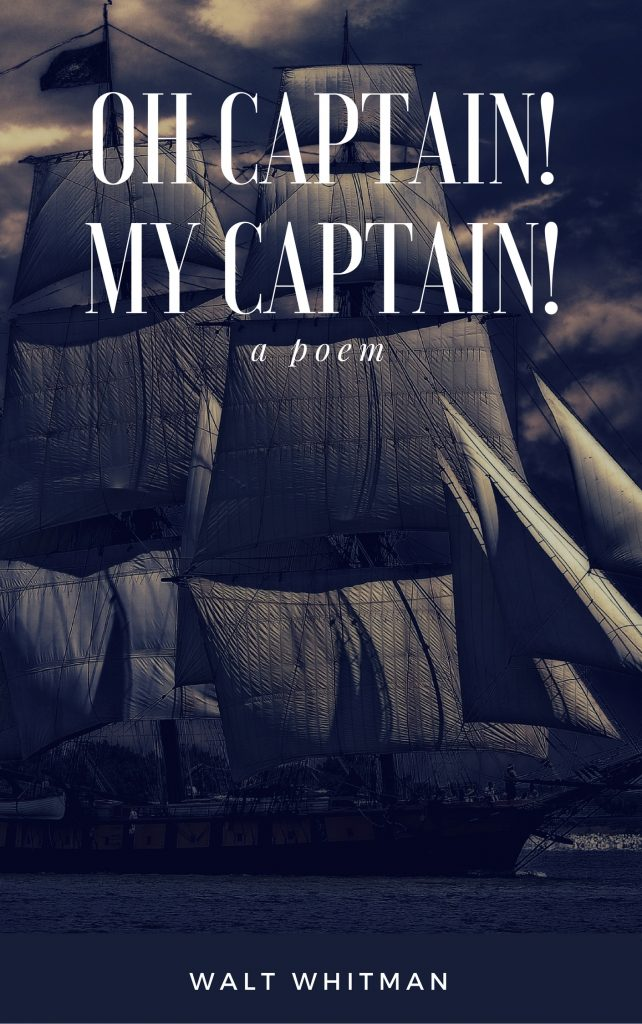 oh captain mein captain