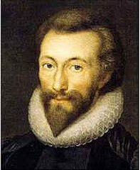 Death Be Not Proud – a poem by John Donne