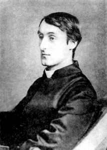 The Windhover: To Christ Our Lord by Gerard Manley Hopkins