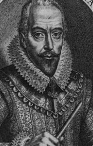 A Vision upon the Fairy Queen by Sir Walter Raleigh
