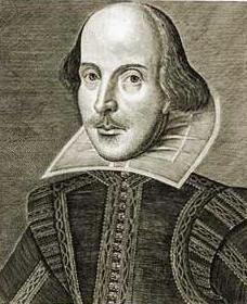 Sonnet #18 by William Shakespeare