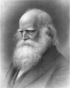 The West Wind by William Cullen Bryant