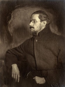 Nightpiece by James Joyce
