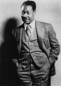 THE HARLEM DANCER by Claude McKay