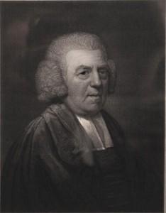 Amazing Grace by John Newton
