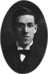March by H. P. Lovecraft