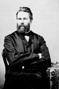The Figure-Head by Herman Melville