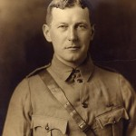 In Flanders Fields by John McCrae