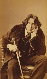 To Milton by Oscar Wilde