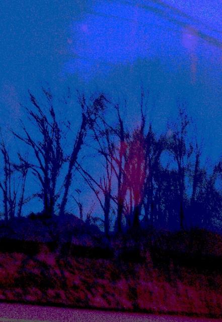 Blues by Brendan Sullivan