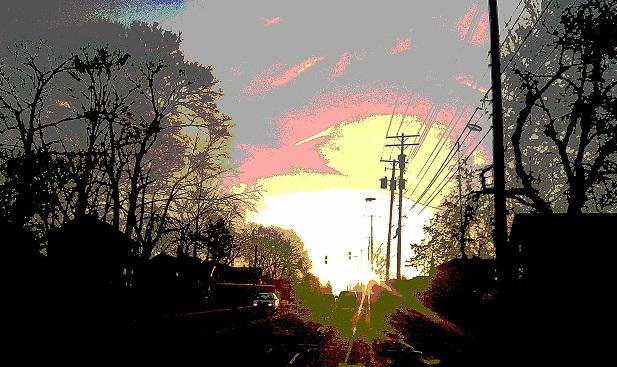 Day Eighty-Four by Sara Ansary