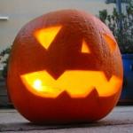 Hallowe'en by A. F. Murray