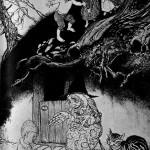 Hallowe'en by Joel Benton (1896)