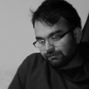 Dilemma by Amitabh Vikram Dwivedi