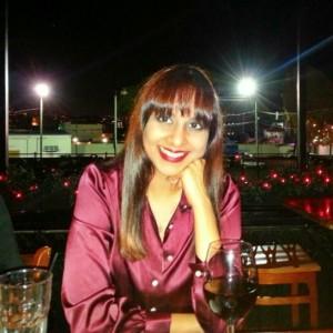 Speak No Longer by Neala Bhagwansingh