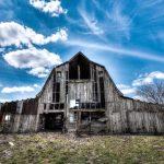 Lucky Barn by Brian Beatty