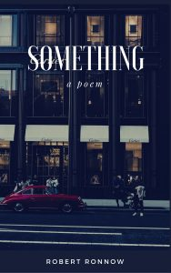 Something by Robert Ronnow