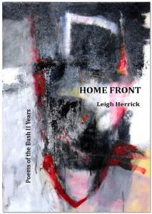 Home Front: Poems of the Bush II Years