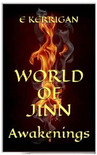 World of Jinn: Awakenings