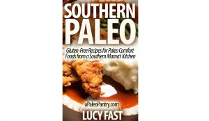 Southern Paleo: Gluten-Free Recipes for Paleo Comfort Foods from a Southern Mama's Kitchen