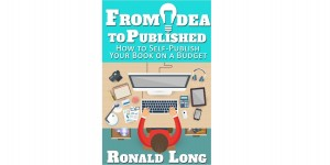 From Idea to Published: How to Self-Publish Your Book on a Budget