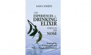 The Experiences of Drinking Elixir through the Nose Inspired from Enlightened and Not-so-Enlightened Masters